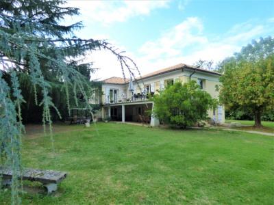 Maison Fronsac 33126 6 chambres 250 m² / dépendances 550 m²