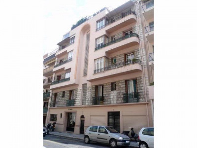 Appartement Nice 2 pièce (s) 68 m²