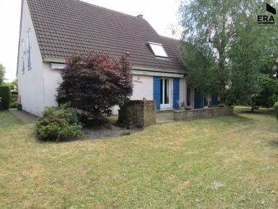 Maison Lesigny 7 pièces