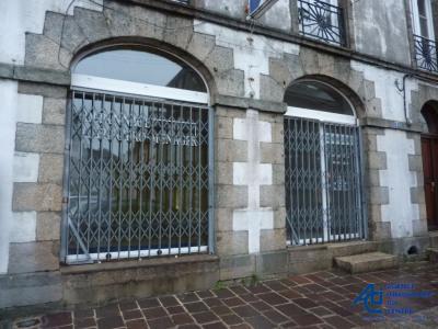 Local Centre de PONTIVY loyer 450 euros