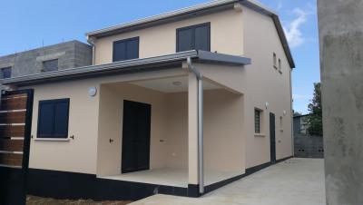 Villa F5 15m² neuve