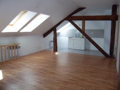 Appartement Brie Comte Robert 3 pièce(s) 50.71 m2