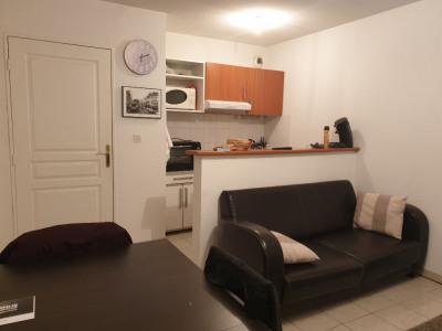Limoges T2 de 33 m² avec parking