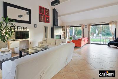 Maison Vigneux De Bretagne 6 pièce (s) 200 m²