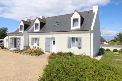 Belle île en mer - a vendre - bangor maison 157 m² hab