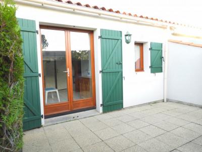 Maison Saint Palais Sur Mer 3 pièce (s) 35 m²