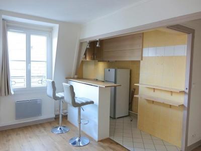 Appartement à la vente - 32 m² - 1 Pièce - Paris 6ème