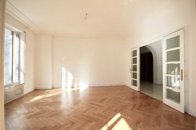 LYON 6. Bd des Belges T4 de 150 m² rénové avec accès Parc