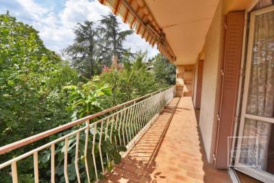 Appartement Champagne Au Mont D Or 4 pièce(s) 101.68 m2