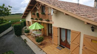Maison Dax 9 pièce (s) 130 m²