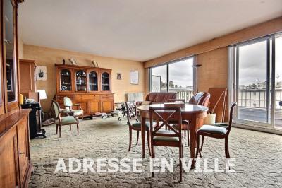 Appartement Levallois Perret 4 pièce (s)