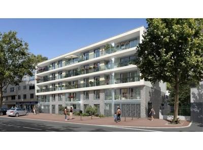 New home sale program Châtenay-malabry  - Picture 3