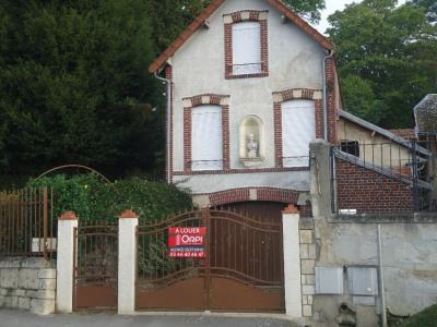 Rental house / villa Machemont