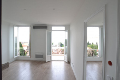 Appartement Nice 2 pièce (s) 31 m²