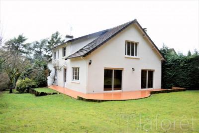 Deluxe sale house / villa Louveciennes