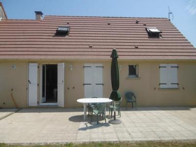 Maison epernon - 5 pièce (s) - 110 m²