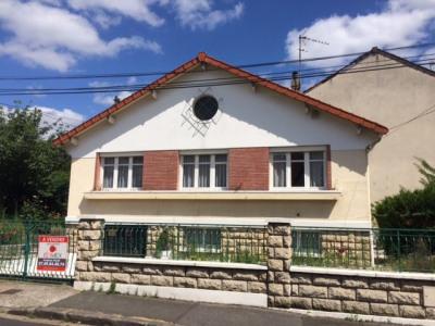 Maison Argenteuil 4 pièce (s) 71m²