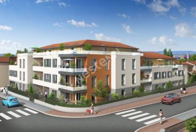 Sale apartment Genas