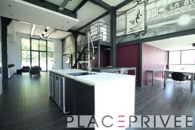 APPARTEMENT NANCY - 6 pièce(s) - 200 m2