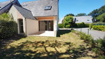 Maison individuelle fouesnant - 4 pièce (s) - 55 m²