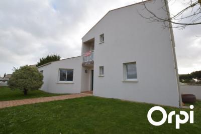 Maison Lagord 5 pièces 150 m²