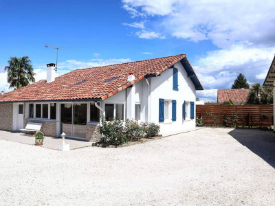 Maison Saint Paul Les Dax 5 pièce (s) 106.2 m²
