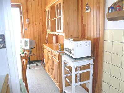 Vacation rental house / villa Cucq 231€ - Picture 7