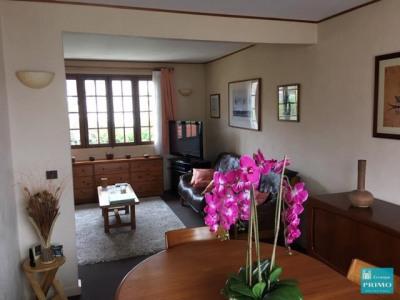 Maison verrières le buisson - 4 pièce (s) - 90 m²