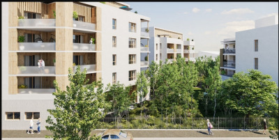 vente Appartement Saint-priest