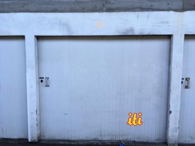Garage centre ville