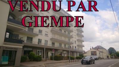 Appartement 2 pièces-45 m²-NANTES-115 000 euros