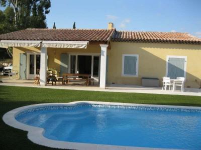Vente maison / villa Frejus