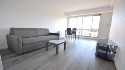 Studio meublé 28M²