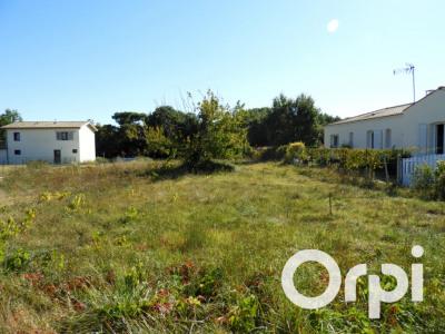 Terrain Saint Augustin 594 m²