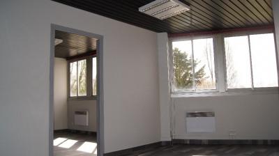 Bureaux Quimper 52 m² pour INVESTISSEMENT