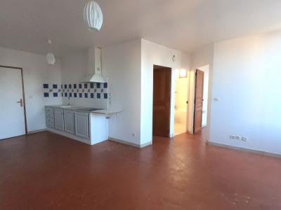 Appartement les milles - 2 pièce (s) - 39 m²