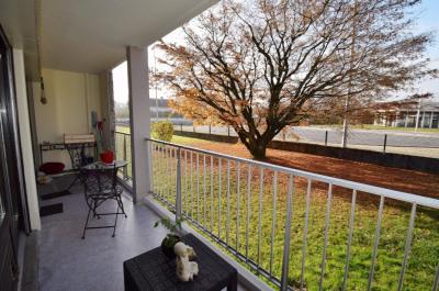 Meythet Centre ville - T2 pièces de 50 m² habitables