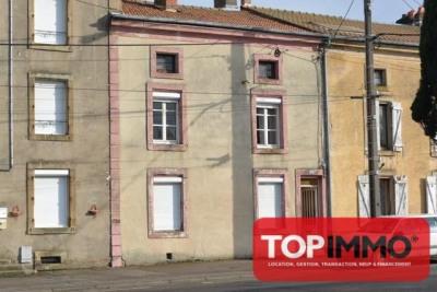 Stadthaus 7 Zimmer