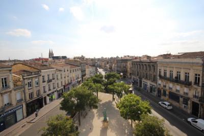 Bordeaux -place picard-
