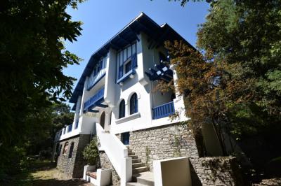 Villa 10 piezas