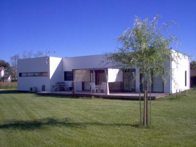 Maison Amou 5 pièces 139 m²