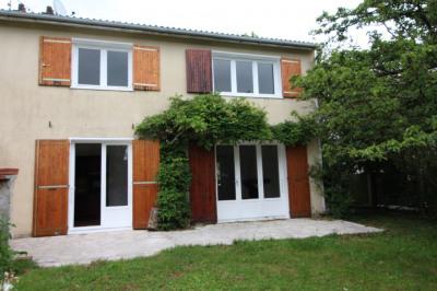 Maison proche de Meaux 6 pièce (s) 85 m²