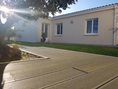 Maison Les Mathes 4 pièce (s) 90 m²