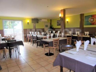 Ozoir La Ferriere - Restaurant - 175 M² - Terrasse - Cave - Park