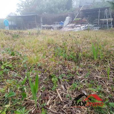 Terrain a bâtir la plaine des cafres - 780 m²
