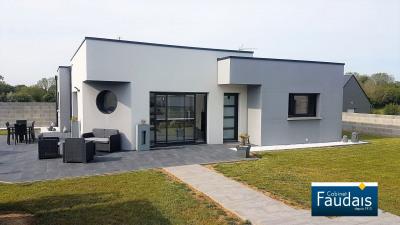Maison à vendre - 5 pièces - La Vendelée