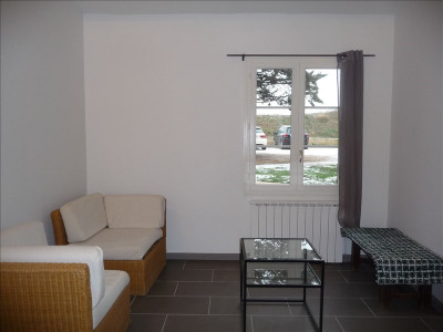 Appartement les milles - 2 pièce (s) - 52 m²