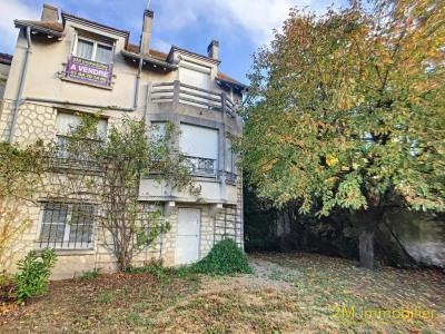 A vendre maison melun bord de seine 6 pièces 125 m²