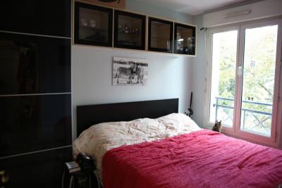 Appartement Le Plessis-Robinson 2 pièce (s) 47.23 m²