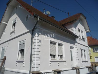 Très belle maison - sessenheim